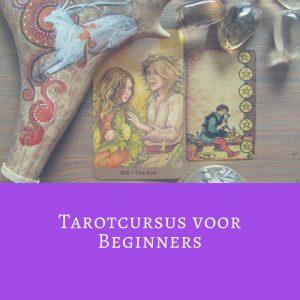 Tarotcursus voor Beginners