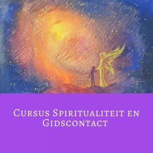 Cursus Spiritualiteit en Gidscontact