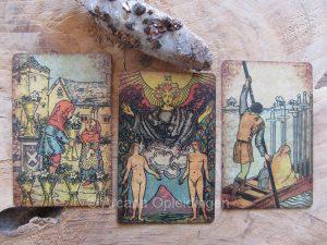 Wat je moet weten over intuïtief tarotkaarten lezen