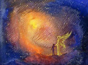 Heb jij al contact met jouw spirituele gidsen?