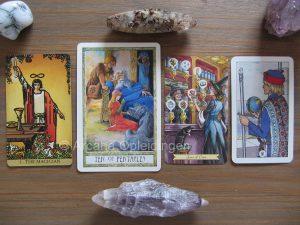 Hoe kies je een tarot deck voor beginners